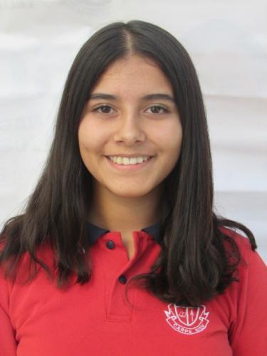 Giuliana Segovia Rivera - Tercero M Lancaster