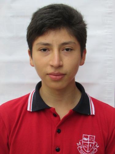 Gerald Ormeño Soto - Tercero M Oxford
