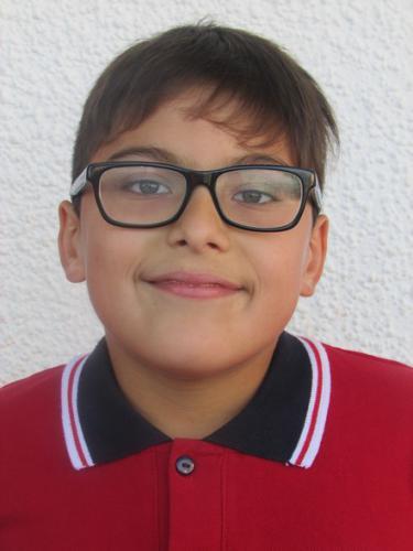 Vicente Ormeño Pérez - Quinto Básico Lancaster