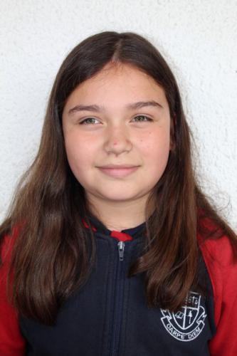 Catalina Pérez Godoy - Quinto Básico York