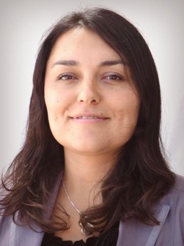 Carolina Cares Chávez - Primero Básico Lancaster