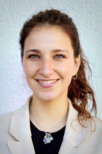 Sofía Jury Vergara - Segundo Básico Oxford