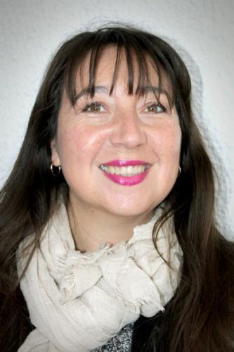 Lorena Molina Guzmán - Tercero Básico London