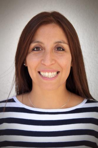 María Carolina Muñoz Espinoza - Tercero Básico Oxford
