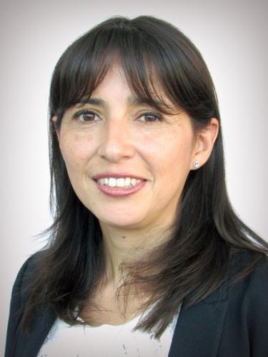 Carol Baquedano Soto - Quinto Básico London