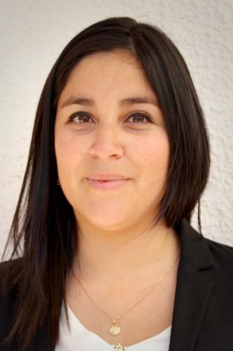 Paulina Guajardo Farías - Quinto Básico Oxford