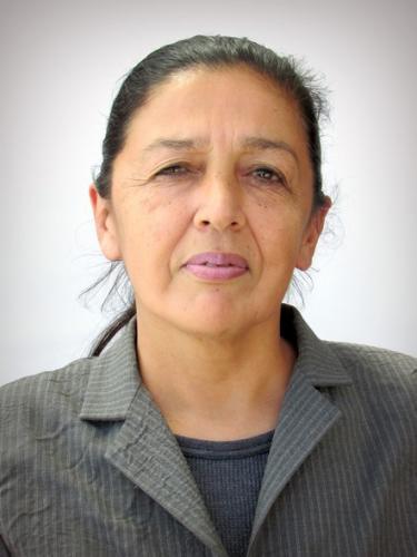 Teresa Gallardo Vidal - Octavo Básico London