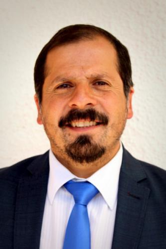 Francisco Javier Águila Jorquera - Octavo Básico York