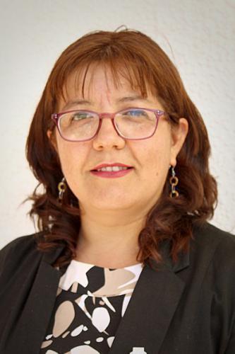 Andrea Guzmán López - Primero Medio Lancaster