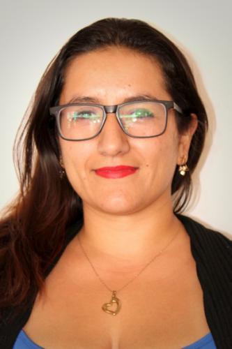 Paola Jiménez Fernández - Primero Medio York