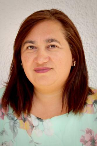 Carola Martínez Cortés - Segundo Medio Manchester
