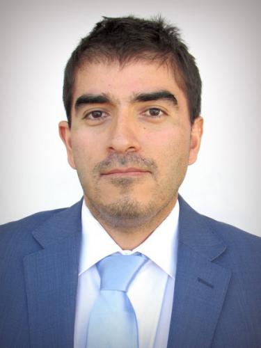 Marcelo Andrés Moreira Vicencio - Segundo Medio York