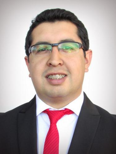 Mauricio Astroza Gutiérrez - Tercero Medio London