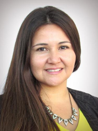 Pamela Alejandra Córdova Castillo - Tercero Medio Oxford
