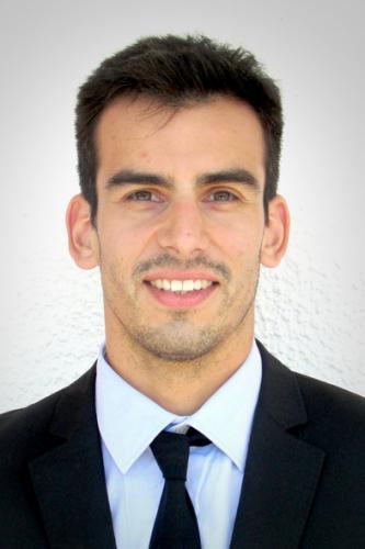 Fernando Sandoval Tietz - Cuarto Medio York