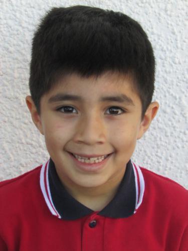 Gonzalo Barrera Aguirre - Segundo Básico Bristol