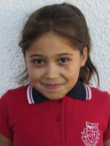 Antonella Orellana Marambio - Segundo Básico Lancaster