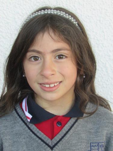 Josefa Seguel Rodríguez - Segundo Básico Oxford