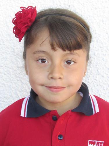María Ignacia Rosas Tapia - Tercero Básico York