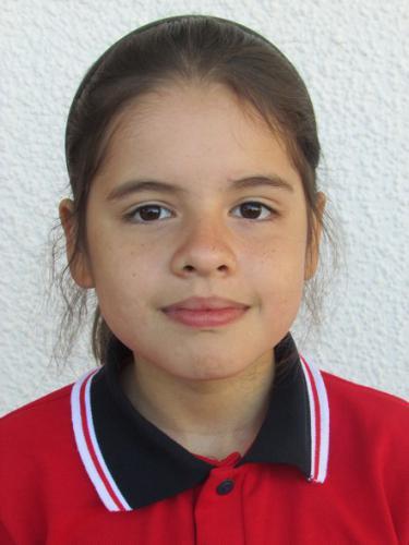 Catalina Olivares Castignani - Cuarto Básico Manchester
