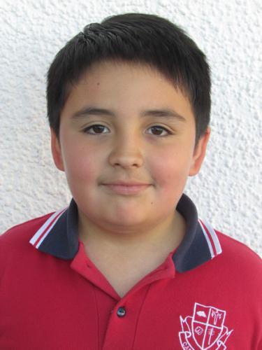 Bruno Sapiain Vega - Cuarto Básico Oxford