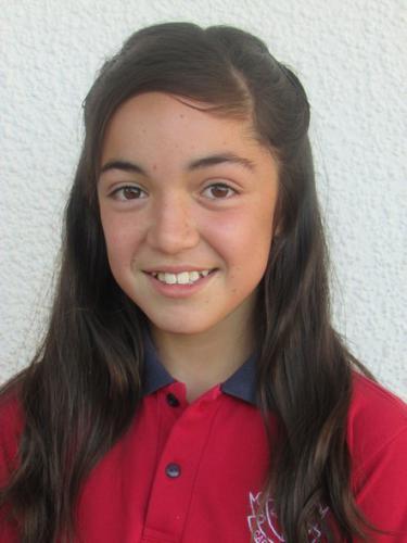 Catalina Reyes Bernal - Quinto Básico Oxford