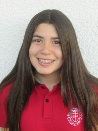 Rosie Guajardo González - Séptimo Básico York