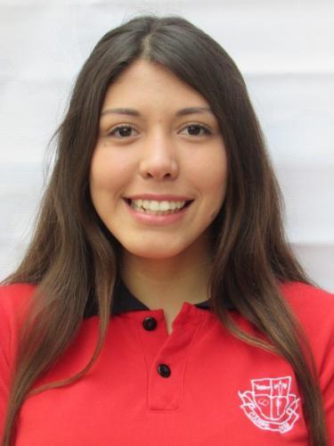 Antonia Navarrete Silva - Tercero Medio Manchester