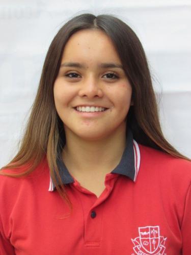 Valeria Jara Saés - Tercero Medio Oxford