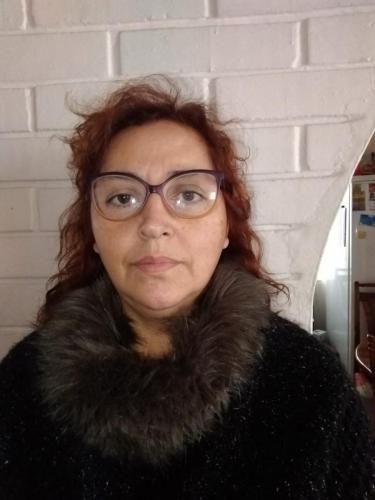 PRESIDENTA: María Elena Cisterna Figueroa.