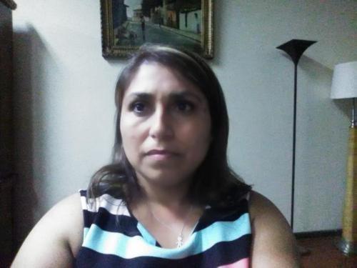 DELEGADO 2DO CICLO: Marcela Collao.
