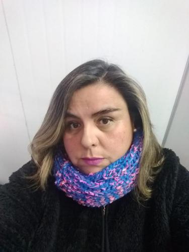 VICEPRESIDENTA: Isabel Fajardo Basaure.