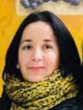 TESORERA: Jimena Vega